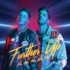 Subelo (Further Up) lyrics – album cover