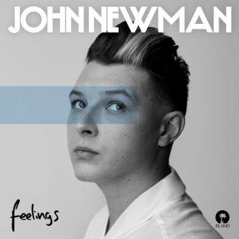 Feelings by John Newman - cover art