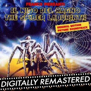 Testi Il Nido Del Ragno - The Spider Labyrinth (Original Motion Picture Soundtrack)