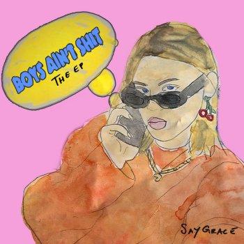 Testi Boys Ain't Shit - EP