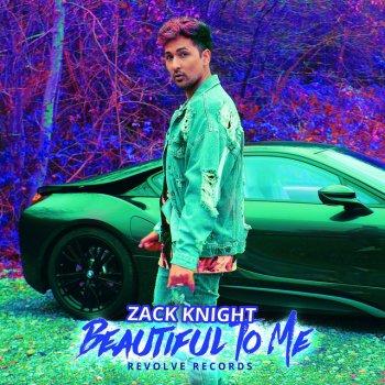 Testi Beautiful To Me - Single