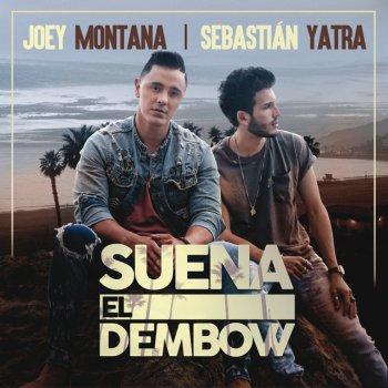 Suena El Dembow by Joey Montana feat. Sebastian Yatra - cover art