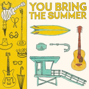 Testi You Bring the Summer