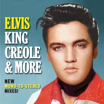 Testi Elvis King Creole & More New mono-to-stereo mixes