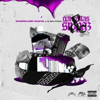 Testi Gangstas & Sippas (feat. Q Da Fool) - Single