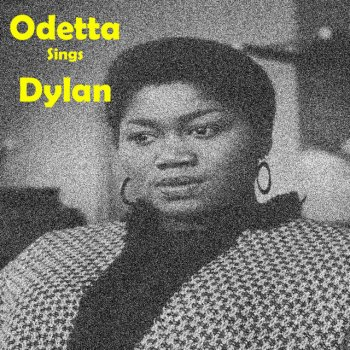 Testi Odetta Sings Dylan
