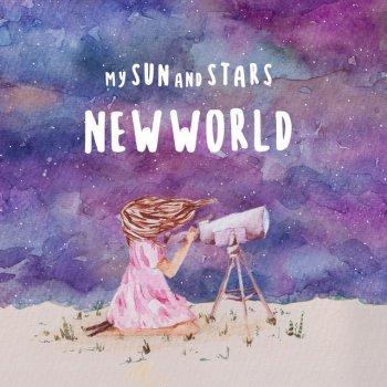 Testi New World - Single