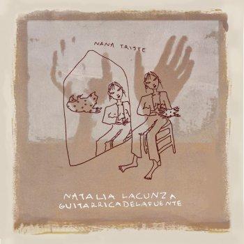nana triste lyrics – album cover