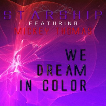 Testi We Dream In Color - Single