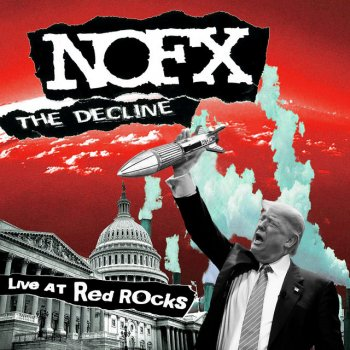 Testi The Decline Live at Red Rocks (Live) - EP