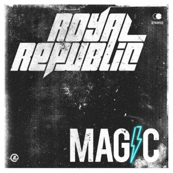 Testi Magic - Single