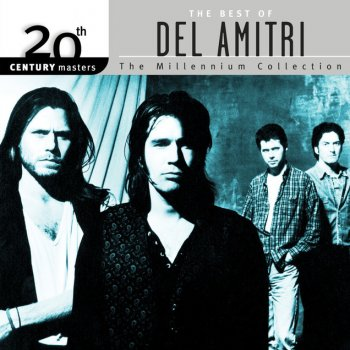 Testi 20th Century Masters: The Millennium Collection: Best Of Del Amitri