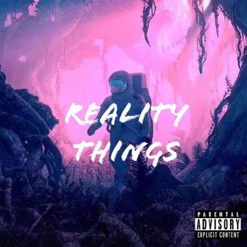 Testi Reality Things - Single
