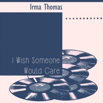 Testi I Wish Someone Would Care