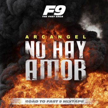 Testi No Hay Amor (From Road To Fast 9 Mixtape)
