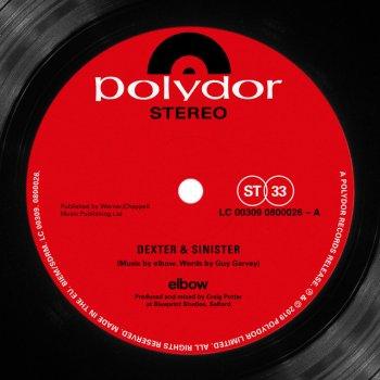 Testi Dexter & Sinister