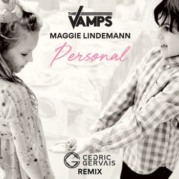 Testi Personal (Cedric Gervais Remix)