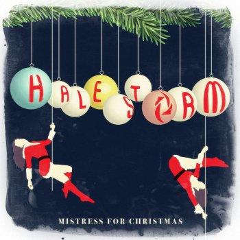 Testi Mistress For Christmas
