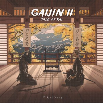 Testi Gaijin II Tale of Rai