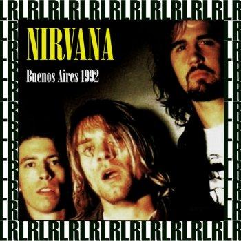 Testi Estadio Velez Sarsfield, Buenos Aires, Argentina, October 30th, 1992 (Remastered, Live On Broadcasting)