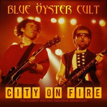 Testi City on Fire (Live 1983)