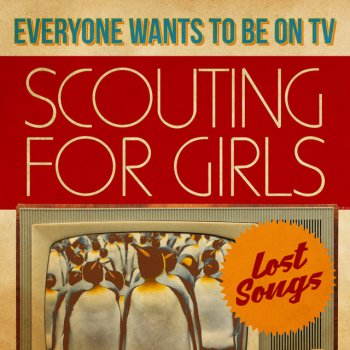 Testi Everybody Wants To Be On TV - Lost Songs - EP