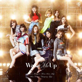 Wake Me Up lyrics – album cover