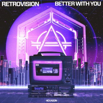 Testi Better with You - Single