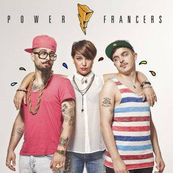 Testi Power Francers
