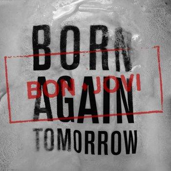 Testi Born Again Tomorrow