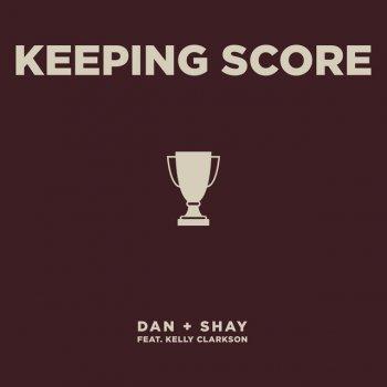 Testi Keeping Score (feat. Kelly Clarkson)