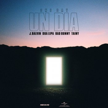 Testi UN DIA (ONE DAY) - Single