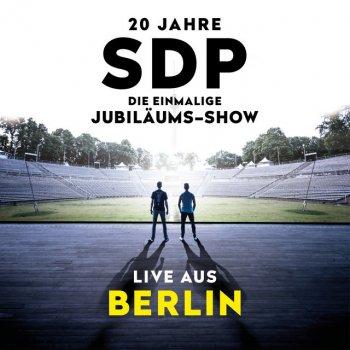 Testi 20 Jahre SDP - Die einmalige Jubiläums-Show (Live aus Berlin)