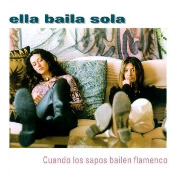 Testi Cuando Los Sapos Bailen Flamenco