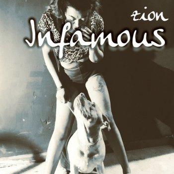 Testi Infamous - EP