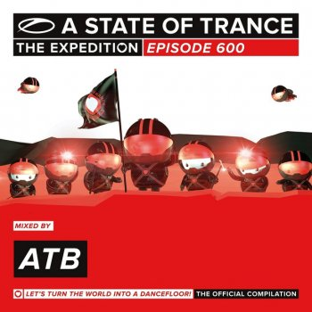 Testi A State Of Trance 600 - The Expedition (Mixed by ATB)
