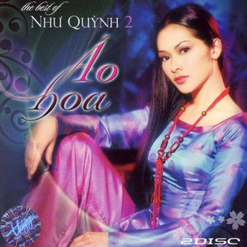 Ao Hoa (The Best Of Nhu Quynh 2) - cover art