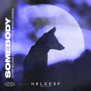 Testi Somebody (feat. Bright Sparks) - Single