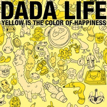 Testi Yellow Is the Color of Happiness