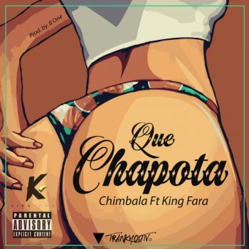 Testi Que Chapota (feat. King Fara) - Single