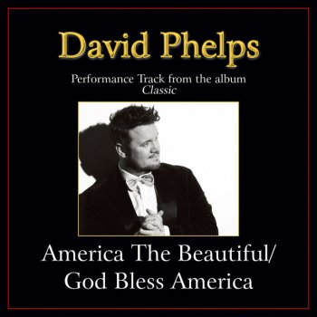 Testi America the Beautiful / God Bless America (Medley) Performance Tracks