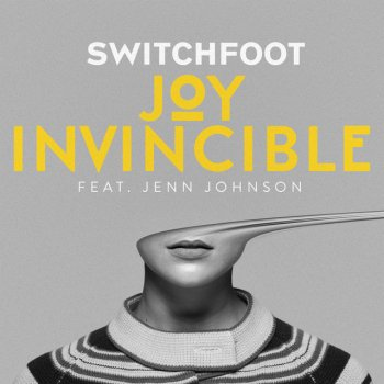 Testi JOY INVINCIBLE (feat. Jenn Johnson) - Single