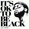 It's OK To Be Black lyrics – album cover