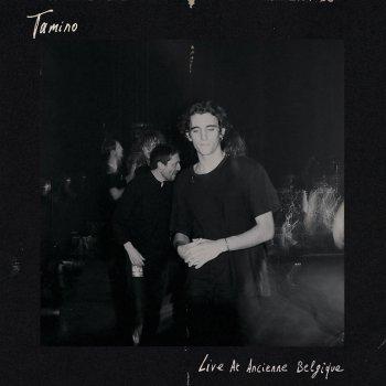 Testi Indigo Night (Live At Ancienne Belgique)