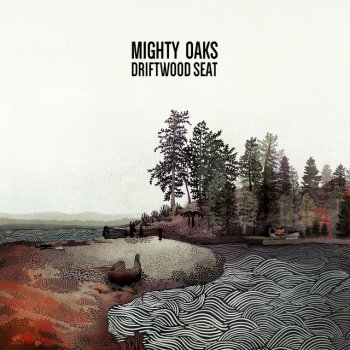 Testi Driftwood Seat