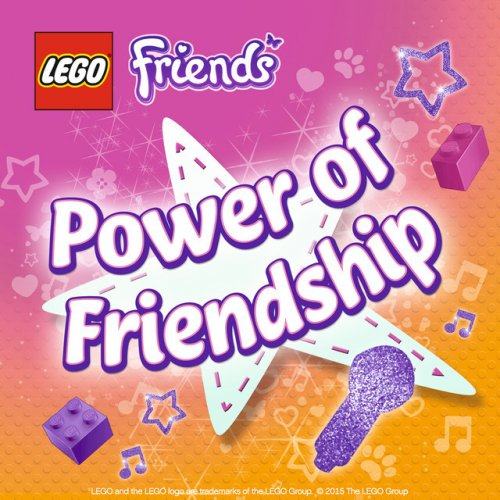 the power of friendship Watch lego friends: the power of friendship full episodes online instantly find any lego friends: the power of friendship full episode available from all 2 seasons with videos, reviews, news and more.