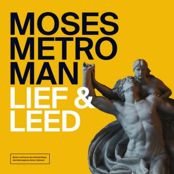 Lief & Leed - cover art