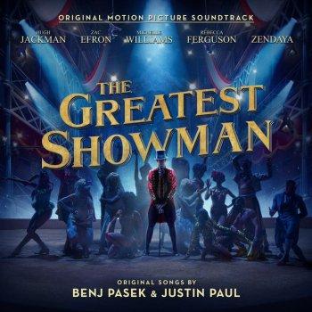 The Greatest Show lyrics – album cover