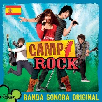Testi Camp Rock (Banda Sonora Original)