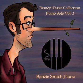 Testi Disney Music Collection: Piano Solo, Vol. 2